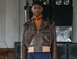 Wales Bonner FW20 Is a Masterclass in the Art of Smart-Casual Tailoring