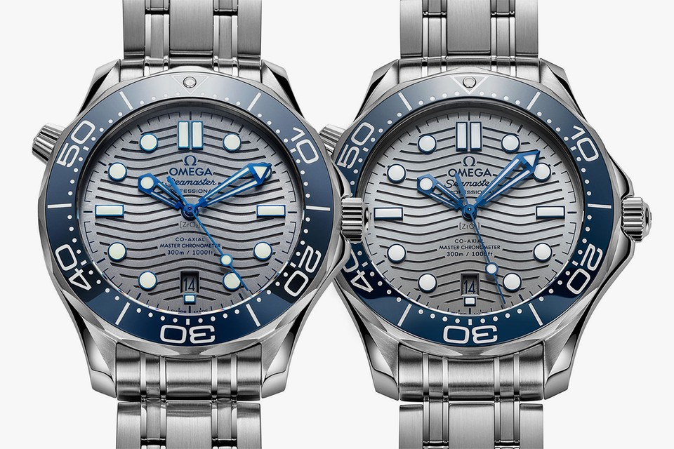Watchfinder & Co. Shows How to Distinguish a Real Omega From Counterfeit Ones