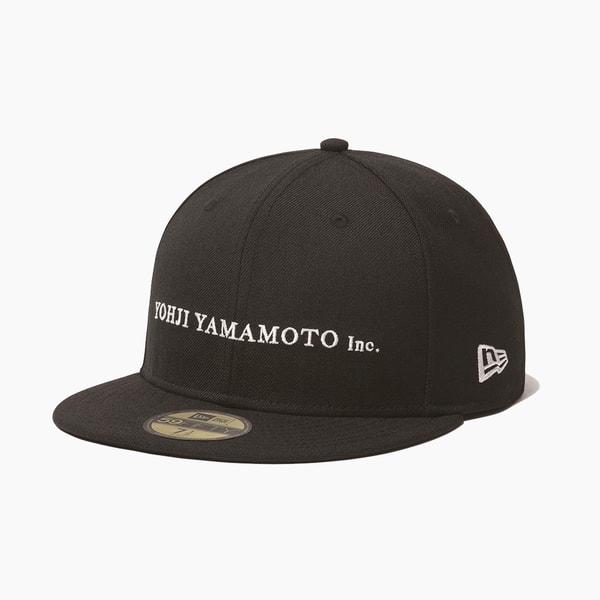 "Yohji Yamamoto x New Era ""Special Era®"""