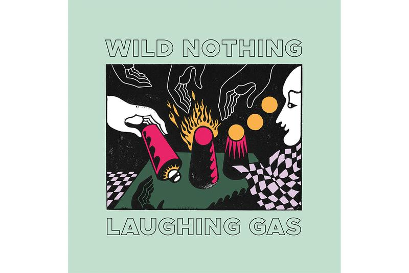 Wild Nothing Foyer Single Stream Laughing Gas Album Announcement jack tatum gemini