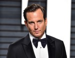 Will Arnett Is Back With a New Animated Comedy, 'Temporary Humans'