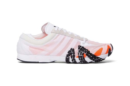 """Y-3 Drops Citrusy """"Rehito"""" Sneakers Adorned With Sculptural Embellishments"""