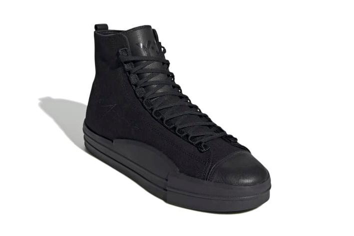Y-3 Yuben Mid Sneaker
