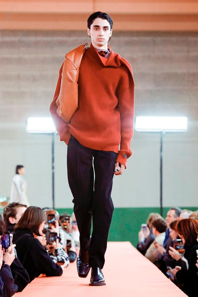 y project yproject fall winter 2020 fw20 menswear mens runway show collection paris fashion week images