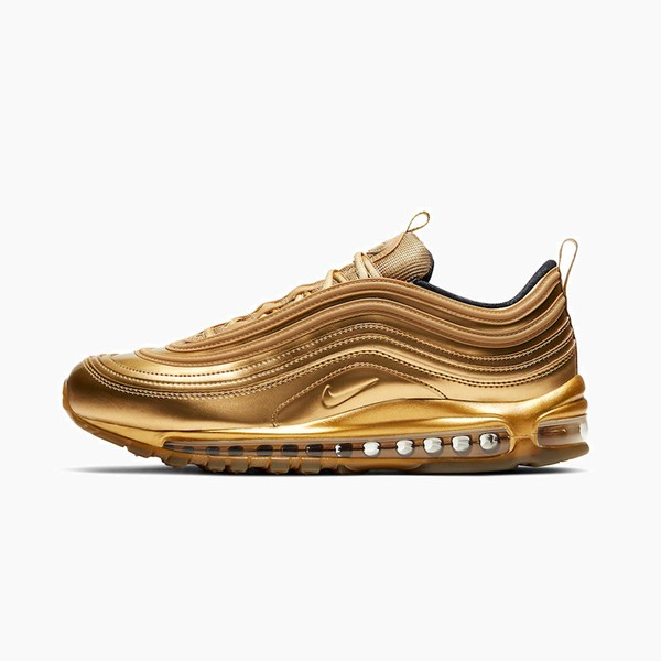 "Nike Air Max 97 ""Gold Medal"""