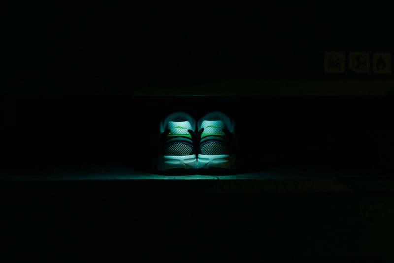 Bodega x Saucony GRID Azura 2000