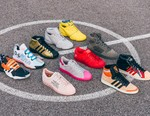 adidas NBA All-Star 2020 Collection Salutes Chicago's Hoops Heritage