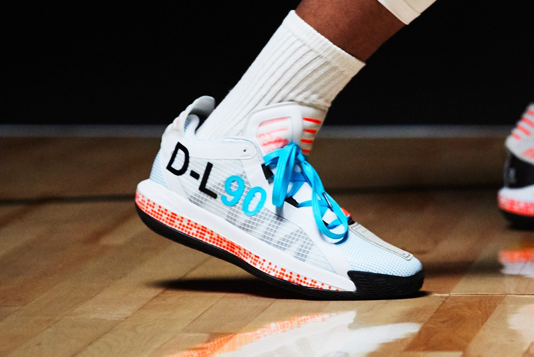 adidas nba all star game 2020 chicago collection damian lilard dame 6 pusha t james harden vol 4 derrick rose 1 gratz concrete fat tiger workshop tonys 2g gold pro model top ten jasmine jones release date info photos price