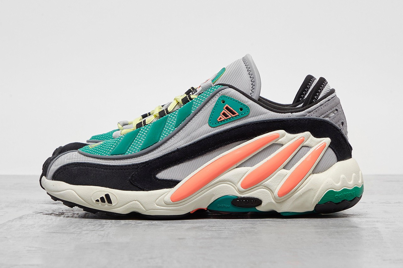 adidas Solution Channels YEEZY Wave