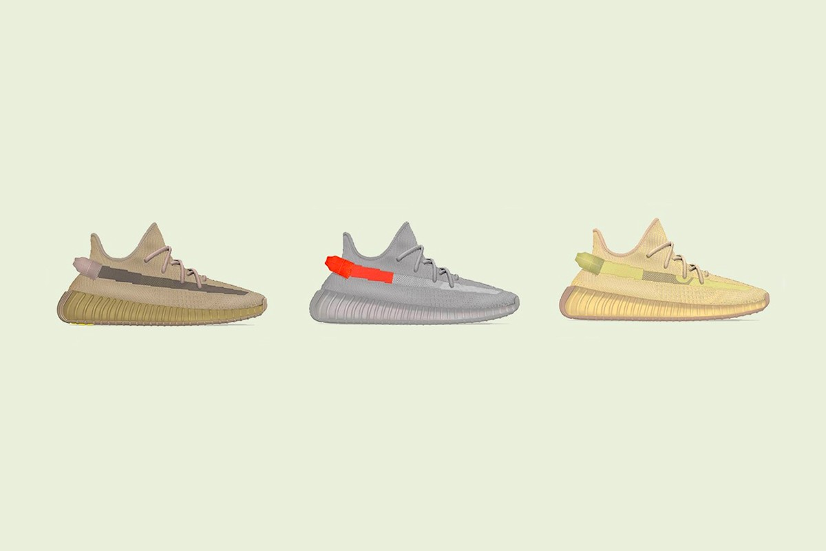 best sneaker footwear drops releases february 2020 week 3 nike bhm collection air force 1 max 95 converse pro leather chuck taylor adidas yeezy 350 boost v2 flax tail light earth 720 obj odell beckham jr cleveland browns release date info photos price