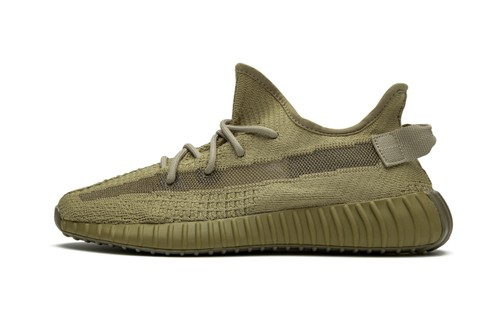 """A Closer Look At the adidas YEEZY BOOST 350 V2 """"Earth"""""""