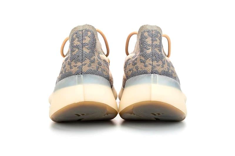 adidas YEEZY BOOST 380 Mist Release Date Info FX9764 Buy Priced