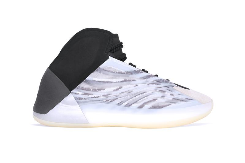 adidas YZY BSKTBL QNTM Quantum Difference Info Release Buy Price Yeezy Kanye West