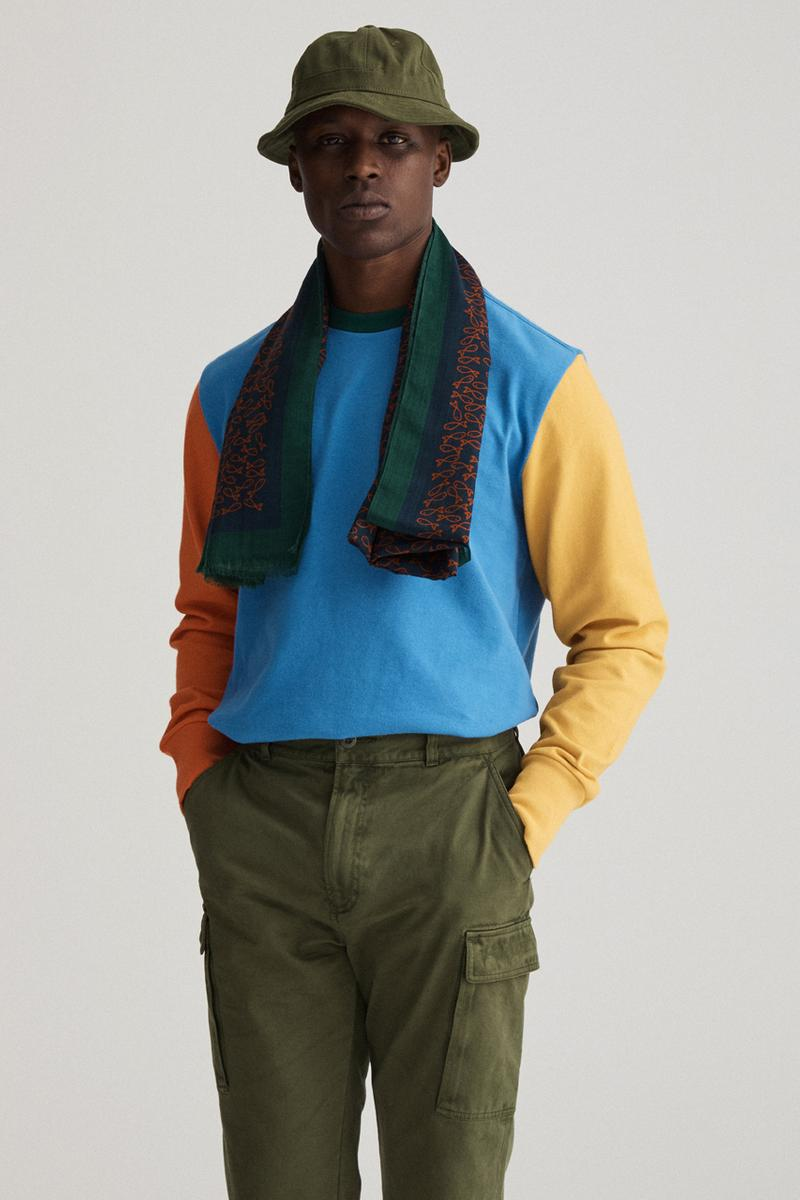 Aimé Leon Dore Spring/Summer 2020 Collection Lookbook Release Information New York Label Teddy Santis Drop Date In-Store Online Outwear Jumpers Sweaters Prints Check Stripes