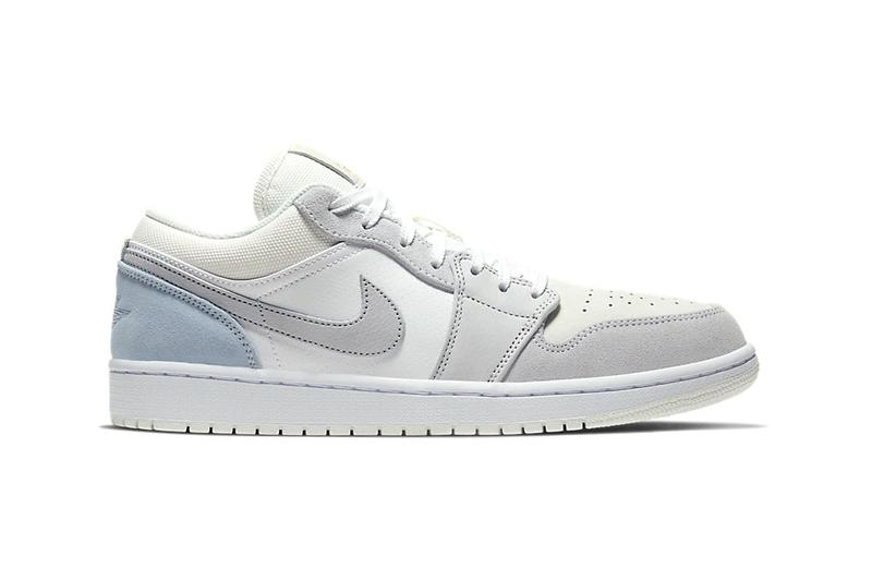 Air Jordan 1 Low Paris Release 2020 Hypebeast Drops