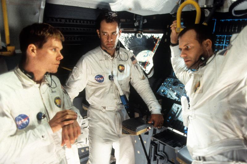 apollo 13 movie film nasa space mission 50th anniversary tom hanks kevin bacon bill paxton rerelease Info