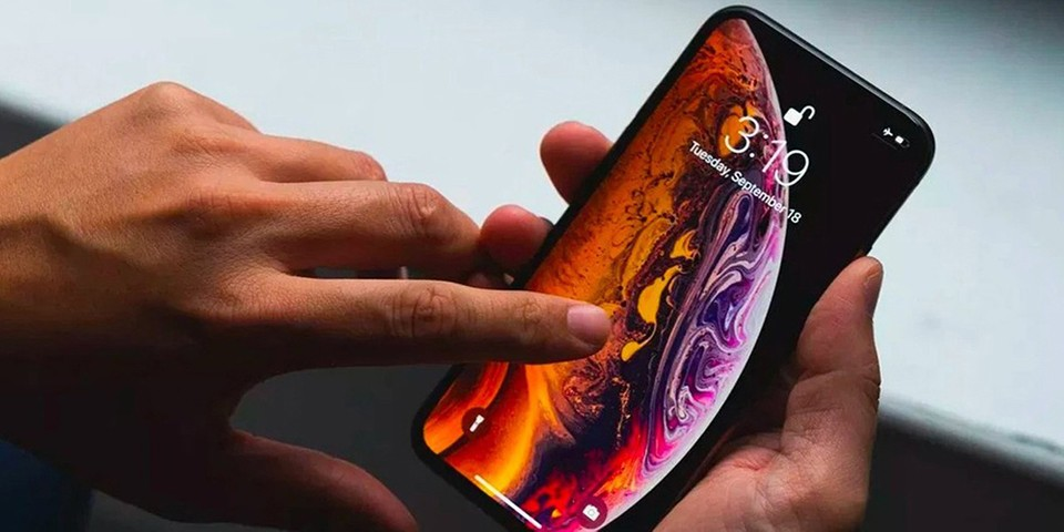 Apple iOS 14 Running on iPhone 11 Pro Max Potentially Leaked in Video