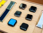 Apple is Now Outselling the Entire Swiss Watch Industry