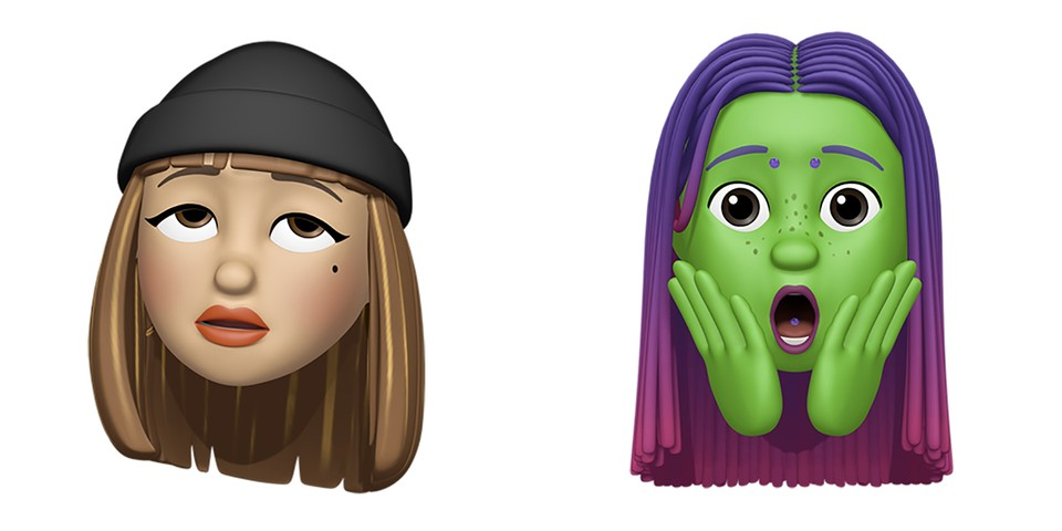 Apple's New Memojis Include Eye Roll, Fear and Anger