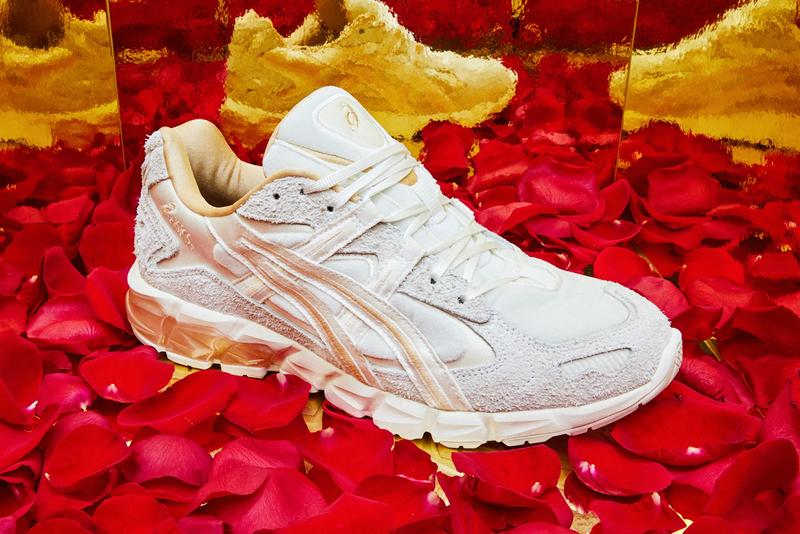 asics gel kayano 5 v kzn box of chocolates white gold valentines day release date info photos price