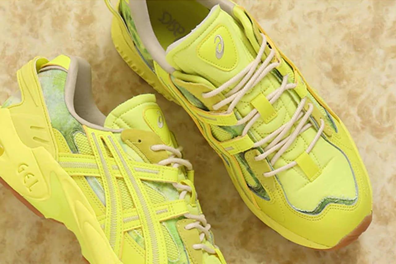 asics walking shoes series 02