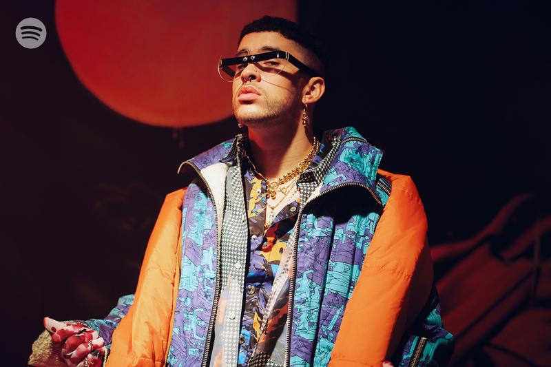 Bad Bunny Announces New Album 'YHLQMDLG' Release Date Country Rap Trap Puerto Rico Jimmy Fallon Music Video Performance Listen Watch New Music Best New Tracks HYPEBEAST
