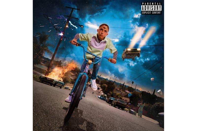 Bad Bunny 'Yo Hago Lo Que Me Da La Gana' Album Stream puerto rico latinx hip-hop rap urbano music reggaeton trap la dificil