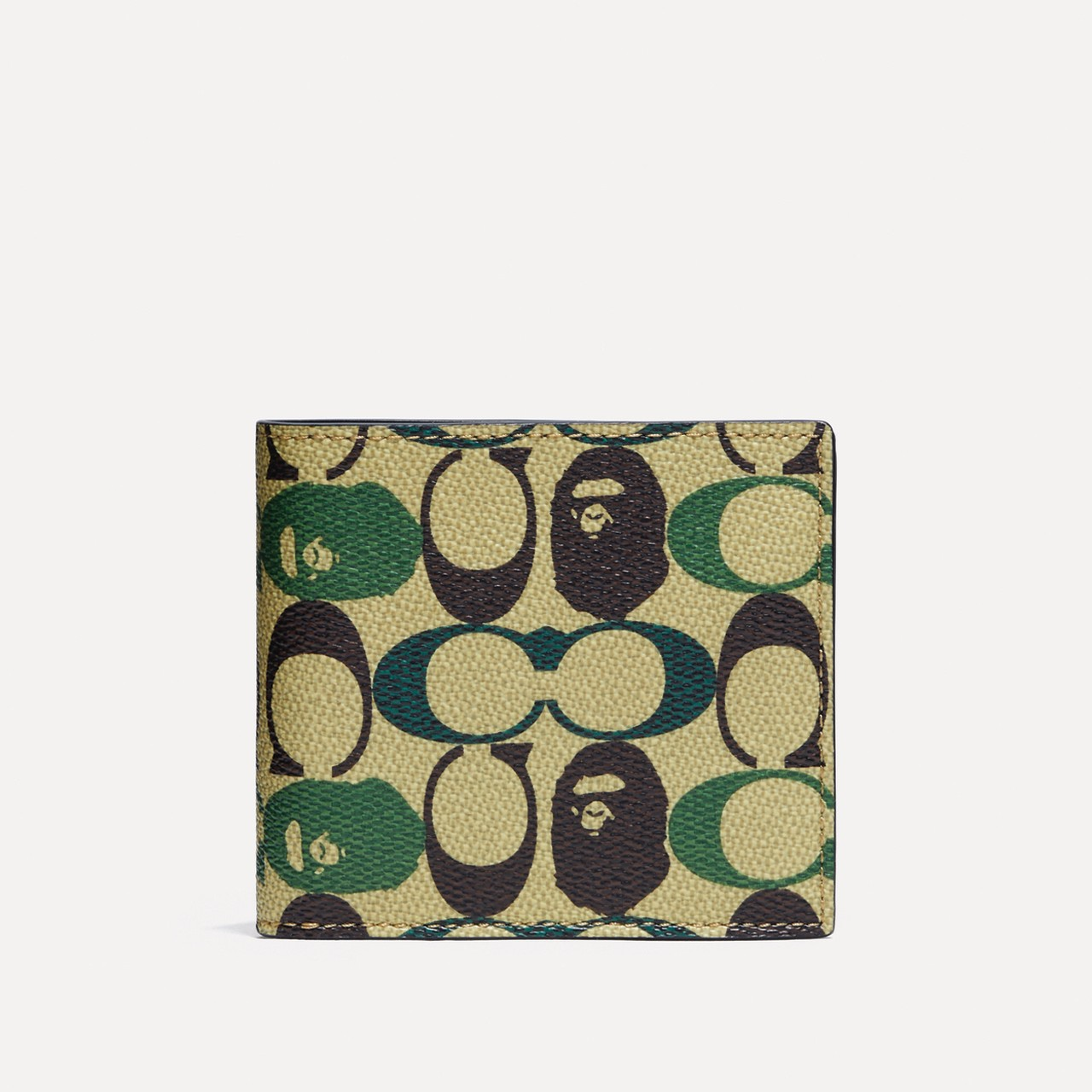 BAPE x Coach SS20 Full Collection and Lookbook Koki Quincy Brown Apehead Baby Milo Monogram