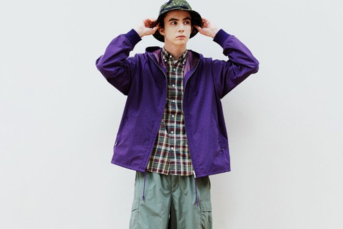 BEAMS Plus SS20 Enlivens Preppy Trad With Workwear Cues