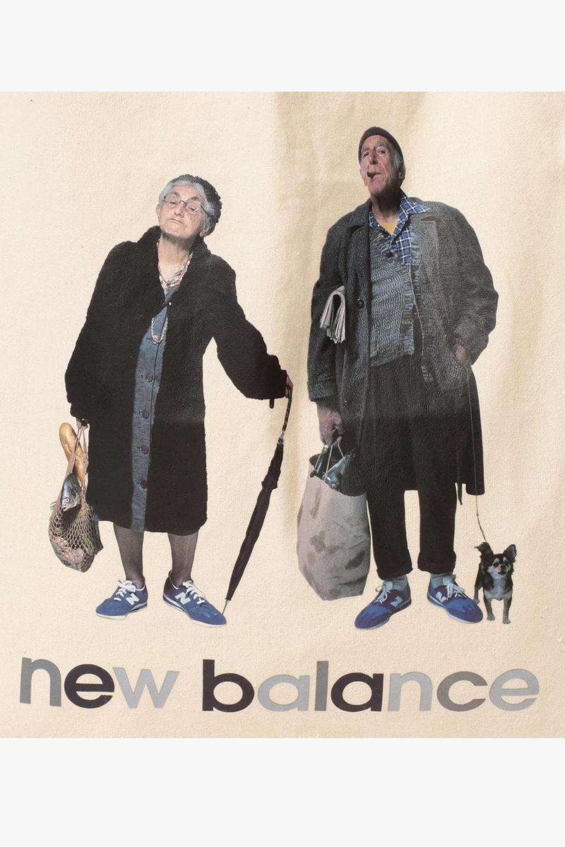 BEAMS x New Balance, Arc'Teryx, L.L.Bean SS20 Bags spring summer f/ce collaboration spring summer 2020 boy plus lights