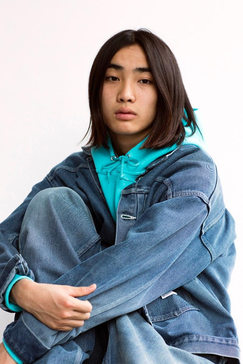 BEDWIN and THE HEARTBREAKERS Spring Summer 2020 Lookbook collection menswear streetwear japanese designer capsule jacket coats t shirts hoodies sweaters pants ss20