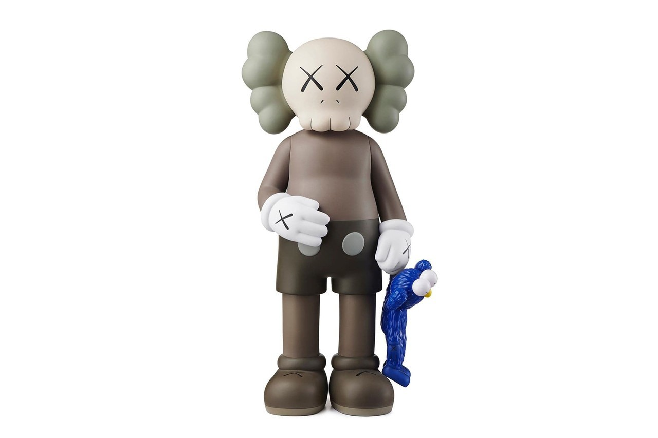 best artworks releasing this week kaws share companion vinyl figure takashi murakami prints miles johnson ron english tom yoo prints sculptures collectibles editions contemporary art