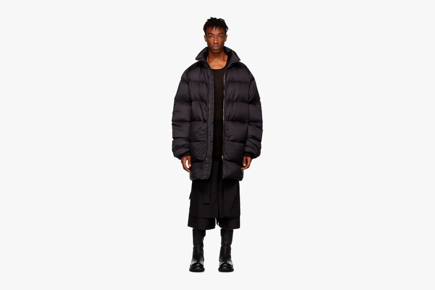 Best Cold Weather Wares Next Fall Winter 2020 Jackets Pants Gloves Scarves Fleece Gucci Burton AK Eye/Loewe/Nature Moncler Genius The North Face Black Series ASICS Kiko Kostadinov Craig Green Rick Owens Off-White™ LN-CC Browns MATCHESFASHION SSENSE LUISAVIAROMA