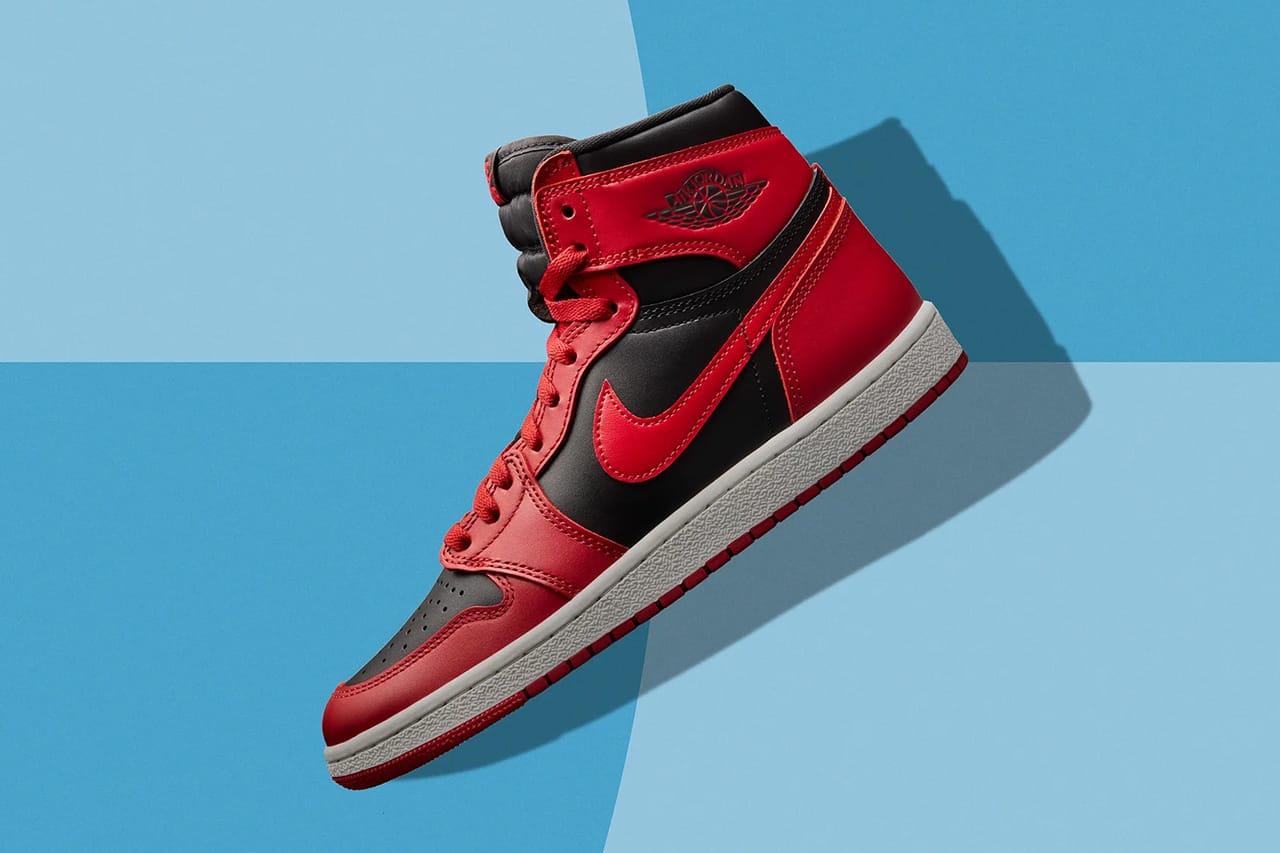 Footwear Releases February 2020 Week