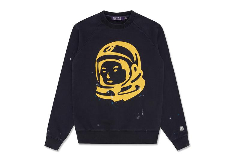 Hamza x Billionaire Boys Club EU Special Capsule release info belgian rapper music smets t-shirts hoodies pharrell williams sk8thing collaborations limited release japan
