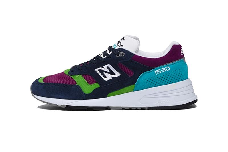 BILLYs Tokyo Exclusive New Balance M1530LP MTL575LP footwear shoes menswear sneakers kicks trainers runners hiking trail friendly spring summer 2020 collection japan mutli color