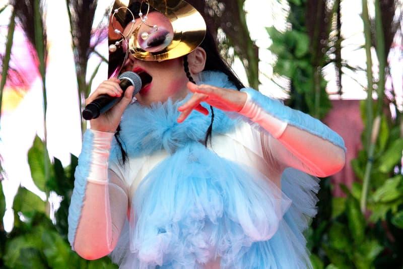 Björk Orchestral European Tour Dates Announcement cornucopia Hallé Manchester Symphony Orchestra Helsinki Berlin Paris Moscow Cheshire Bluedot Festival