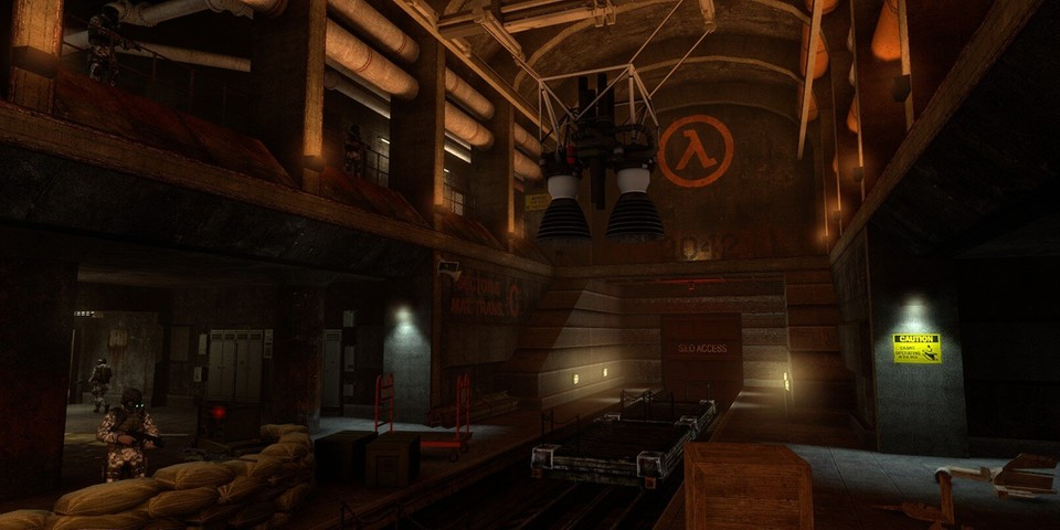 'Half-Life' Remake 'Black Mesa' Gets Official Launch Date