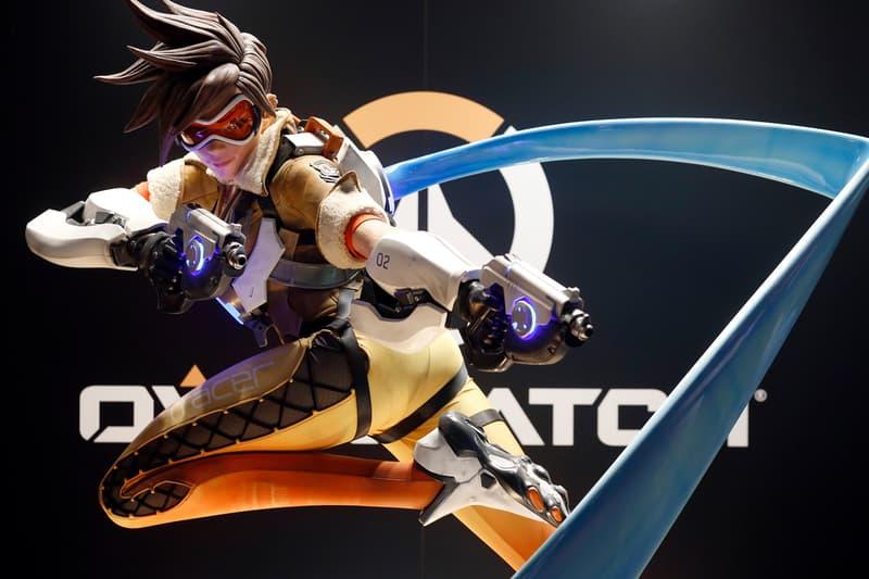 Blizzard Diablo Overwatch TV Series Rumors Nick van Dyk video game Activision anime Netflix