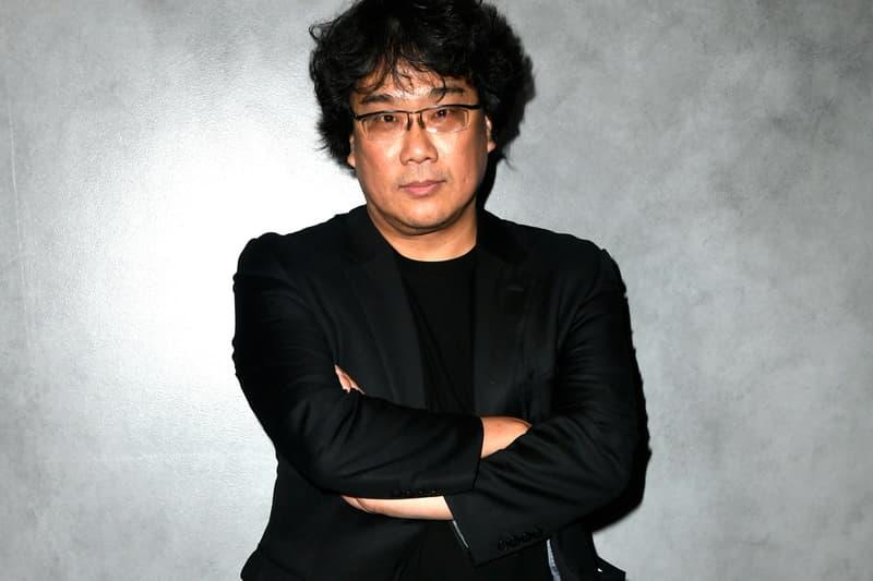 Bong Joon-Ho Shares Favorite Top 20 Filmmakers Shaping Cinema future directors oscars parasite new generation ari aster Robert Eggers Jordan Peele