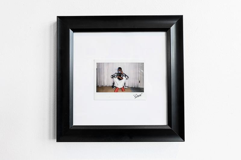 Brock Fetch Captures Mac Miller, A$AP Rocky & More in Foreign Form Photography Exhibition New York Hip Hop Rap Scene Galleries Closer Look Musicians