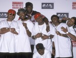 Spotify Details The Rise of Cash Money Records In Limited 'New Cash Order' Docu-Series