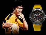 Casio Celebrates Bruce Lee's 80th Birthday With Special Edition G-SHOCK