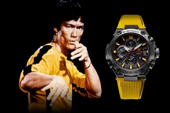 Picture of Casio Celebrates Bruce Lee's 80th Birthday With Special Edition G-SHOCK