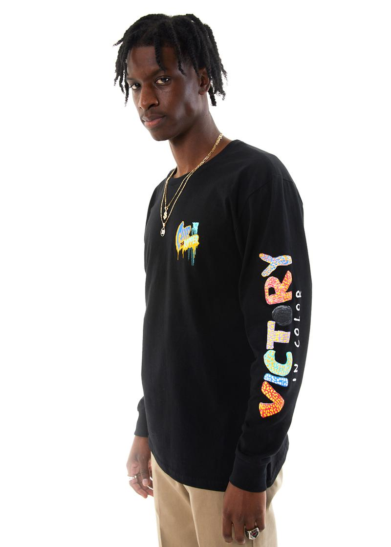 Chip Tha Ripper x LRG Capsule Collection of hoodies and t-shirts nicholas mayfield