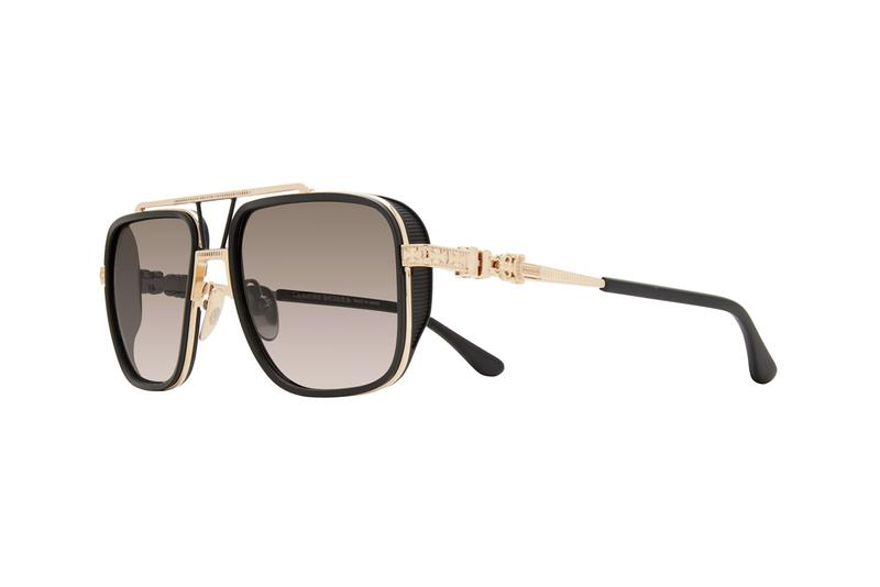 Chrome Hearts Spring/Summer 2020 Eyewear Collection Clapper Creamed Duck Butter Honey Tunnel Whisker Biscuit Pushin' Rod II Love Rod Box-Officer Thot