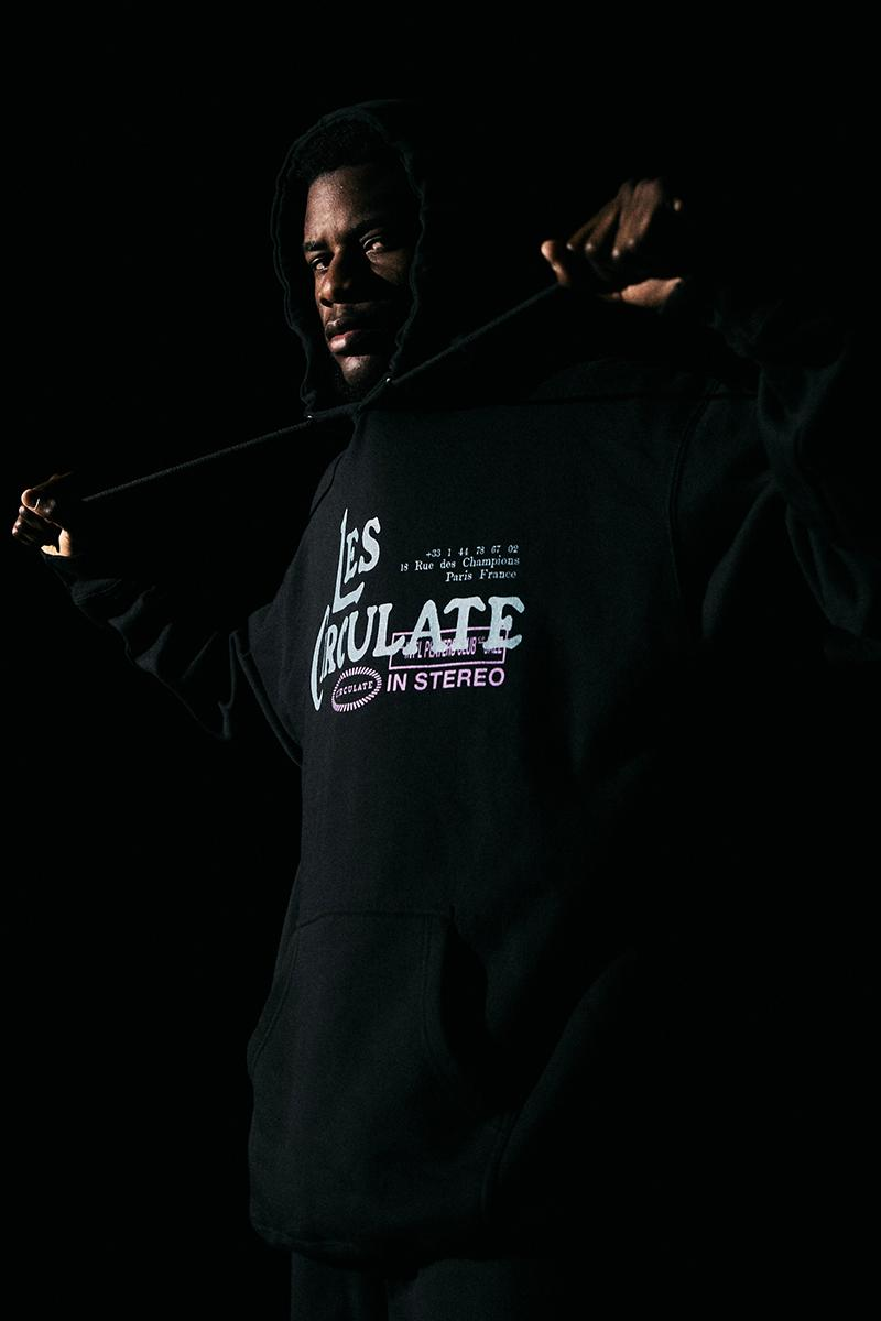 Circulate Les Circulate Cabaret SS20 Collection Release Info T Shirt Hoodie Buy Price