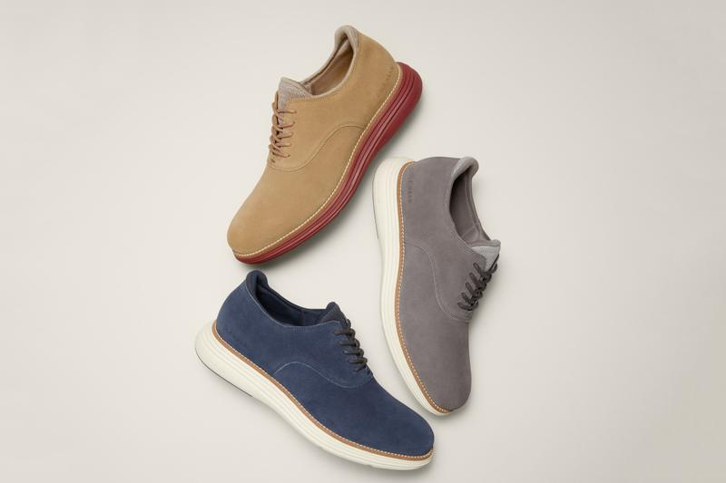 Cole Haan ØriginalGrand Ultra Collection Oxford