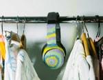 Collina Strada and Skullcandy Debut Colorful Abstract Headphones