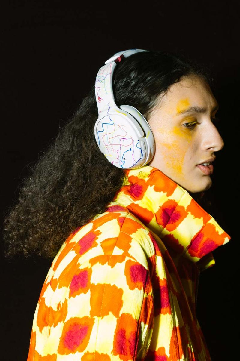 collina strada skullcandy fw20 fashion headphones collaboration release info fall winter 20